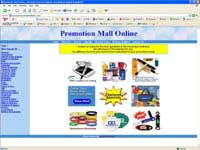Promotion Mall Online